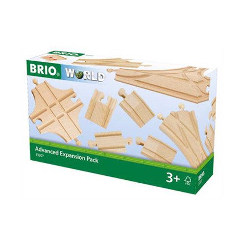 Brio - Coffret extension (évolution) avancé