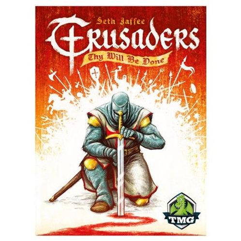 Crusaders: Thy will be Done VA