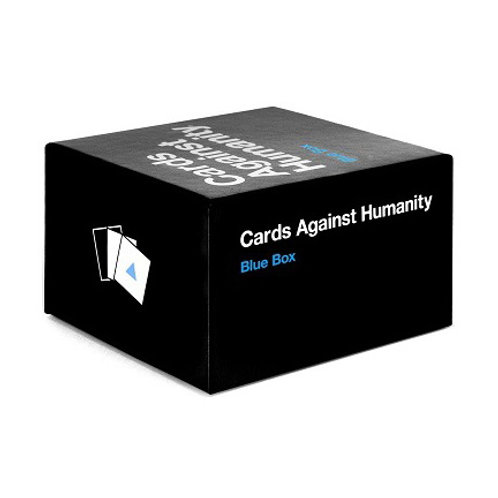Cards Against Humanity - Blue Box VA