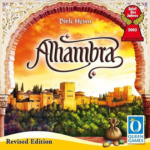 Alhambra Revised Edition (ML)