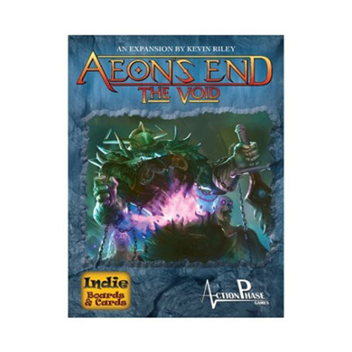 Aeon's End - The Void Expansion VA