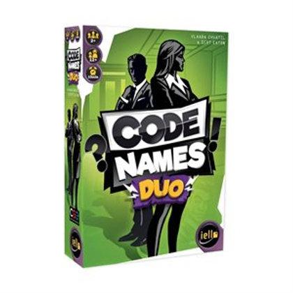 Codenames Duo VF