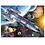Thumbnail: 100 Pcs - Ravensburger - Mission dans l'espace