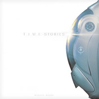 T.I.M.E. STORIES (FR)