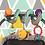 Thumbnail: B.Baby - Spirale d'activités Wiggle wrap''