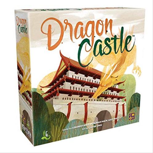 Edge - Dragon Castle VF