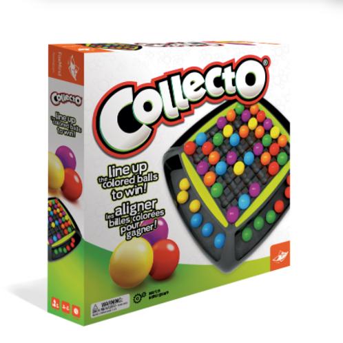 Collecto (ML)