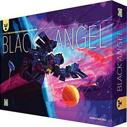 Black Angel VF