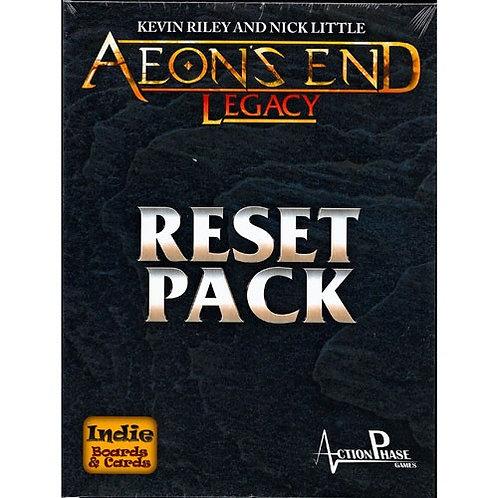 Aeon's End Legacy Reset Pack  VA