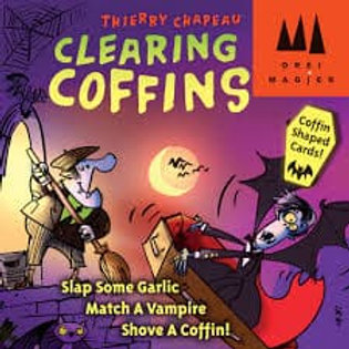 Clearing Coffins (ML)