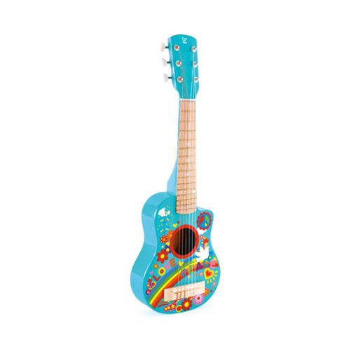 HAPE - Guitare Flower Power
