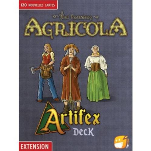 Agricola - Artifex Deck (VF)