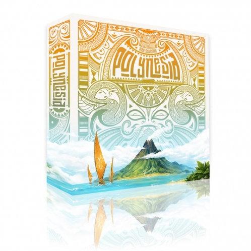 Polynesia VA