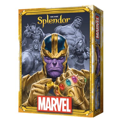 Splendor Marvel VA