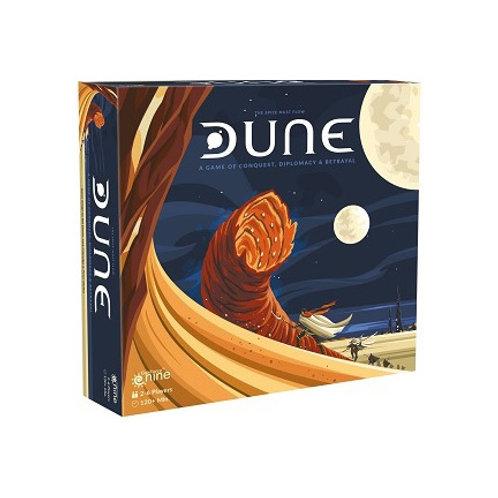 Dune Board Game (VA)