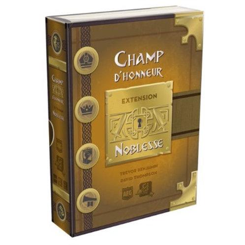 Champ d'Honneur Extension Noblesse VF