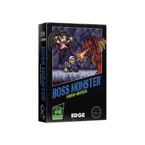 Boss Monster - Mini-Boss VF