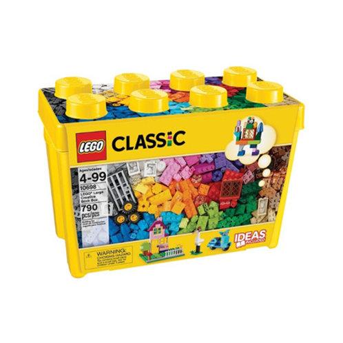 Lego - Classic - La grande boîte de briques créatives LEGO