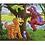 Thumbnail: 2x24 Pcs Dino Joueurs
