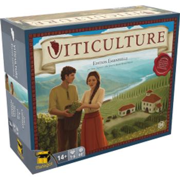Viticulture Essential Edition VA