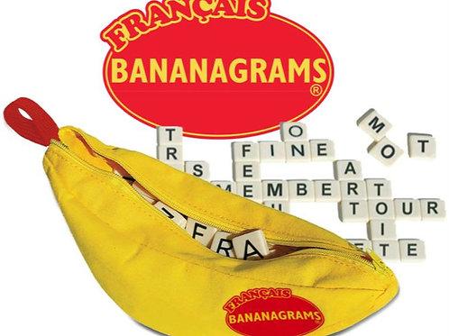 Bananagrams Français