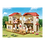 Thumbnail: Calico Critters - Country Home toit rouge