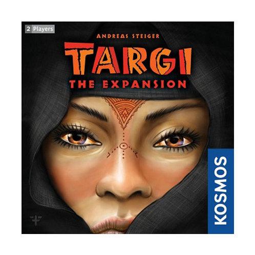 Targi : The Expansion VA