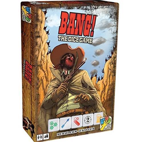 BANG! The dice Game VA