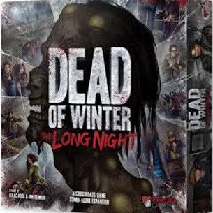 Dead of Winter - La Nuit la plus Longue (VF)