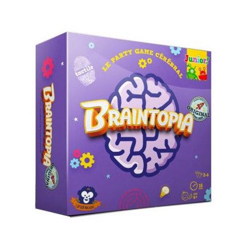 Braintopia Jr. VF
