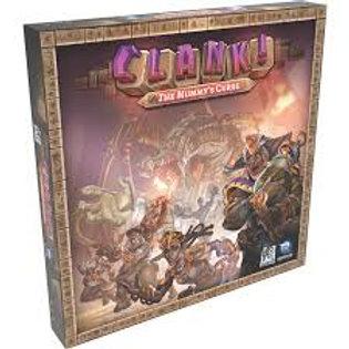 Clank! : The Mummy's Curse Expansion VA
