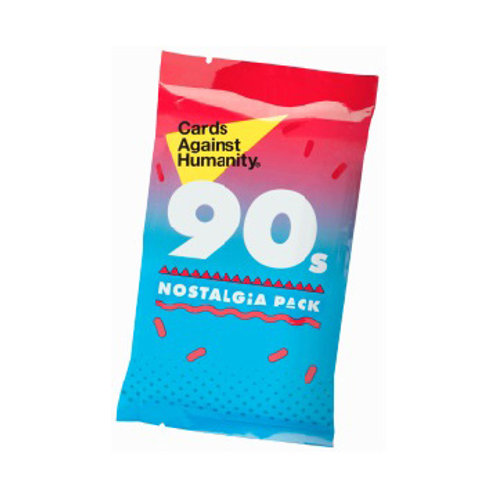 Cards Against Humanity - 90's Pack VA