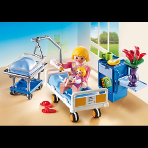 Imaginius | Quartier Dix30 | Playmobil