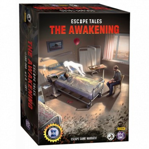 Escape tales - The awakening VA