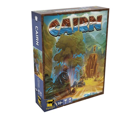 Cairn (ML)