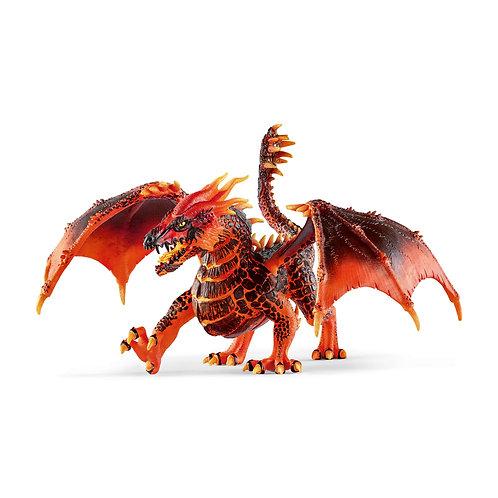 Schleich - Eldrador -  Dragon de Lave