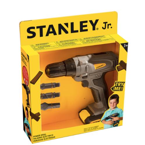 Stanley Jr - Perceuse électrique