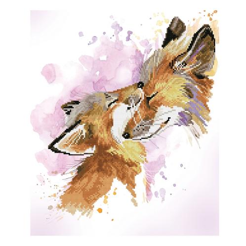 Diamond Dotz - Fox Bliss