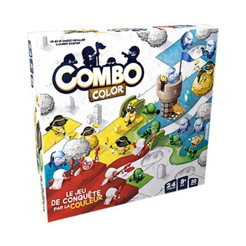 Combo Color ML