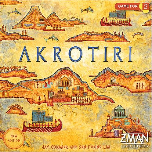 Akrotiri (VF)