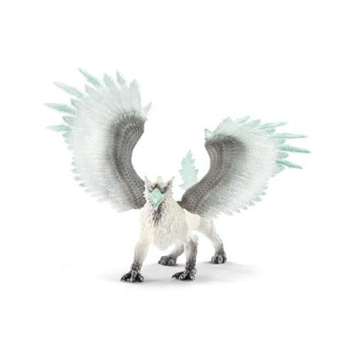 Schleich - Eldrador - Griffon de glace