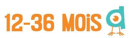Imaginius 12-36 mois