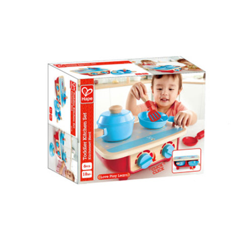 HAPE - Ensemble cuisine pour enfants