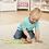 Thumbnail: 4 Puzzles en bois de 4pcs  - Animaux Familiers