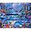 Thumbnail: 500 Pcs - Magie au clair de lune