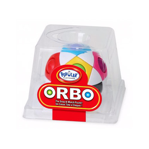 ORBO - Balle Puzzle (ML)