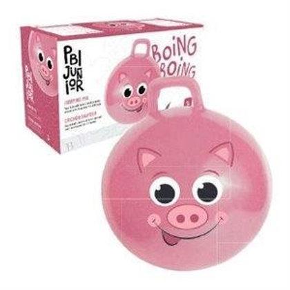 Boing Boing - Ballon sauteur Cochon