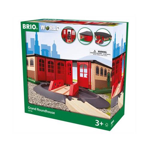 Brio - Grande gare de triage