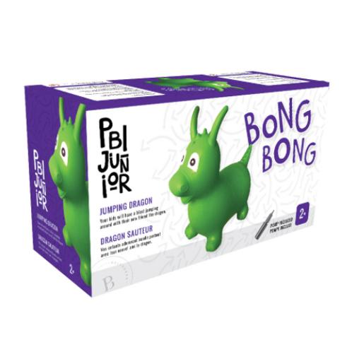 Boing Boing Animal Sauteur - Dragon