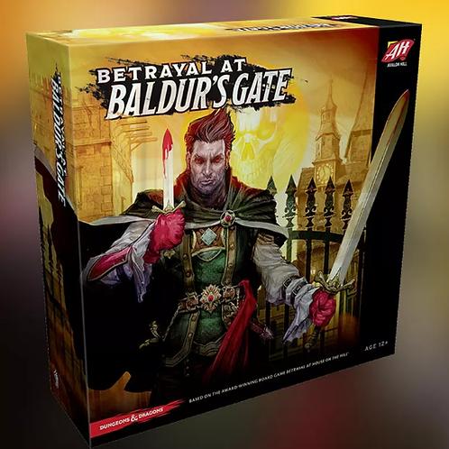 Betrayal at Baldur's Gate (VA)